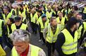 «Gilets jaunes» : environ 2000 rassemblements et 124.000 manifestants à la mi-journée