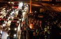 «Gilets jaunes» : 287.000 manifestants, 409 blessés, des centaines d'arrestations