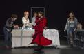 Tous mesrêvespartent degared'Austerlitz: espérances au féminin