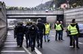 «Gilets jaunes» : la sécurité en question après une journée émaillée d'incidents