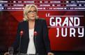 «Gilets jaunes» : Marine Le Pen veut porter la voix du «peuple central»