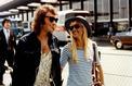 L'album de reprises de Johnny Hallyday par Sylvie Vartan sortira le 30 novembre