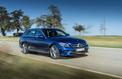 Mercedes C300de, l'électrique en renfort du diesel