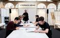 Acteur, styliste ou illustrateur, les Rencontres de l'orientation vous guide vers les métiers d'art