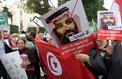 La visite controversée de Mohammed Ben Salman à Tunis