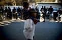 Avenir incertain pour les migrants de la «caravane» bloqués à la frontière mexicaine