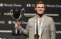 Magnus Carlsen reste champion du monde d'échecs: revivez la dernière partie en direct