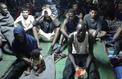 Migrants: retour dans le cul-de-sac libyen pour les passagers du Nivin