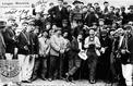 «Les Jaunes» : en 1902 Le Figaro les soutient
