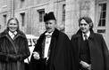 Jean Dutourd était élu à l'Académie française il y a 40 ans