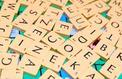 Le génie du Scrabble