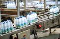 Dans la filière du lait, les industriels sont en alerte