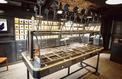 À Londres, la Chocolaterie et le Café d'Alain Ducasse