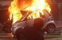 «Gilets jaunes»: la droite pointe le risque d'une «explosion de la société française»