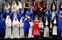 Mam'zelle Nitouche : une opérette en forme de vaudeville