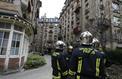 Dix anciens pompiers de Paris devant la justice pour agressions sexuelles sur deux recrues