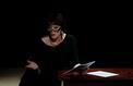 Anny Duperey, souvenirs en noir et blanc