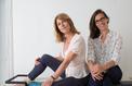 Clémence Blanc et Anne Génin, Bebuzz: «Nous avons rencontré des patrons inspirants»