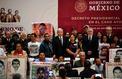 Mexique : le président lance une commission d'enquête sur les 43 étudiants disparus