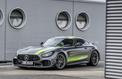 Mercedes AMG GT R Pro, une édition limitée encore plus radicale