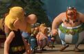 Alexandre Astier fait d'Astérix et le secret de la potion magique un film explosif