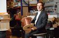 Olivier de la Chevasnerie: «On apprend à bâtir son entreprise au fur etàmesure qu'elle grandit»