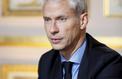Franck Riester, réparer la culture