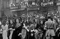 Alsace-Lorraine : il y a cent ans, le retour dans le giron de la «mère patrie»