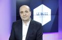 Hervé Béroud: «Les gens viennent sur BFMTV car ils lui font confiance»