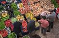 Turquie : Erdogan aux prises avec la crise de l'oignon