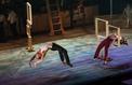 Cirque: les Québécois à l'assaut du monde