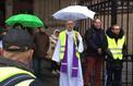 «L'Église n'a pas revêtu son gilet jaune mais nombre de ses enfants le portent»