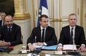 Guillaume Tabard: «La fin ou la parenthèse du rêve européen de Macron?»