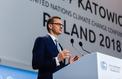 Morawiecki: «La seule solution réaliste est de bâtir une Europe des nations»