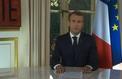 «J'ai trouvé le discours d'Emmanue Macron était calculé et sans sincérité»