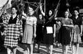 Les Françaises dans la guerre et l'occupation, portraits de femmes