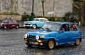 Vincennes en Anciennes, les véhicules d'époque paradent dans Paris