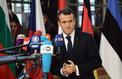 Emmanuel Macron, champion déchu de la cause européenne