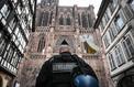 Attaque à Strasbourg : la traque se poursuit