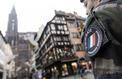 Strasbourg: les marchés de Noël vont rouvrir dès vendredi