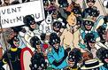 Les tribulations de Tintin au Congo: une version inédite et commentée