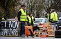 Des «gilets jaunes» mobilisés mais hésitants à rejoindre la capitale pour l'acte V