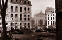 Face-à-face: le Paris d'avant Haussmann et d'aujourd'hui