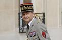 Général Pierre de Villiers,de son propre chef