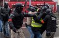 «Gilets jaunes» : la justice saturée doit renvoyer des affaires