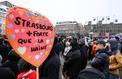 Strasbourg : un émouvant «rassemblement citoyen» en hommage aux victimes de l'attentat