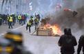 Donald Trump invoque «Paris qui brûle» pour mettre la pression sur la Fed