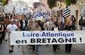Loire-Atlantique : le département vote contrele rattachement à la Bretagne