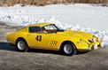 La Ferrari 275 GTB du Monte-Carlo en vente