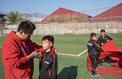 En Chine, une école apprend aux garçons à être de «vrais hommes»